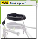 925 GRILLO TRUNK SUPPORT
