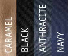 caramel black navy anthracite