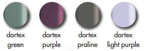 coraille colours