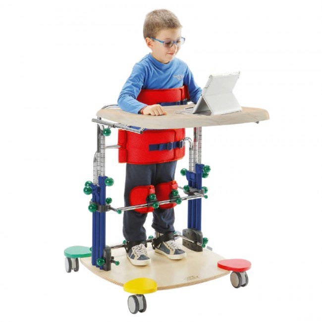 standing frame for children mini standy dj ormesa